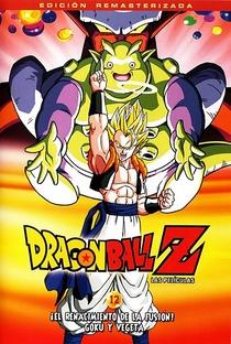 Assistir Dragon Ball Z 12: Uma Nova Fusão Online Grátis Dublado Legendado (Full HD, 720p, 1080p) | Shigeyasu Yamauchi | 1995