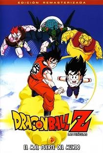 Assistir Dragon Ball Z 2: O Homem Mais Forte do Mundo Online Grátis Dublado Legendado (Full HD, 720p, 1080p) | Daisuke Nishio | 1990