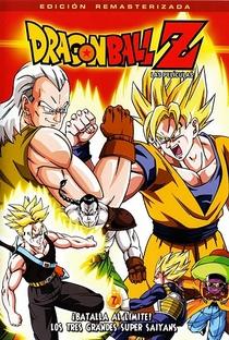 Assistir Dragon Ball Z 7: O Retorno dos Andróides Online Grátis Dublado Legendado (Full HD, 720p, 1080p) | Kazuhito Kikuchi | 1992