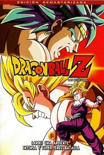 Assistir Dragon Ball Z 8: Broly, o Lendário Super Saiyajin Online Grátis Dublado Legendado (Full HD, 720p, 1080p) | Shigeyasu Yamauchi | 1993