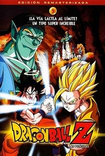 Assistir Dragon Ball Z 9: A Batalha nos Dois Mundos Online Grátis Dublado Legendado (Full HD, 720p, 1080p) | Yoshihiro Ueda | 1993