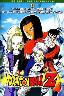 Assistir Dragon Ball Z: OVA 2 - Gohan e Trunks, os Guerreiros do Futuro Online Grátis Dublado Legendado (Full HD, 720p, 1080p) | Daisuke Nishio | 1993