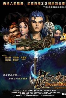 Assistir Dragon Blade Online Grátis Dublado Legendado (Full HD, 720p, 1080p) | Daniel Lee (II) | 2005