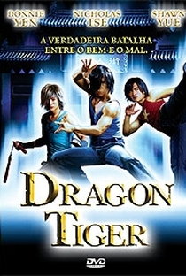 Assistir Dragon Tiger Gate Online Grátis Dublado Legendado (Full HD, 720p, 1080p) | Wilson Yip (I) | 2006
