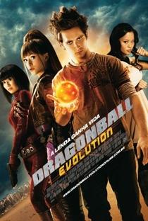 Assistir Dragonball Evolution Online Grátis Dublado Legendado (Full HD, 720p, 1080p) | James Wong (IV) | 2009