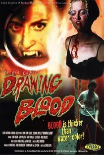 Assistir Drawing Blood Online Grátis Dublado Legendado (Full HD, 720p, 1080p) | Onur Tukel | 1999