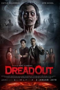 Assistir DreadOut Online Grátis Dublado Legendado (Full HD, 720p, 1080p) | Kimo Stamboel | 2019