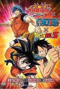 Assistir Dream 9 Toriko & One Piece & Dragon Ball Z Super Collaboration Special!! Online Grátis Dublado Legendado (Full HD, 720p, 1080p) | Akifumi Zako