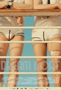 Assistir Dream Boat Online Grátis Dublado Legendado (Full HD, 720p, 1080p)   Tristan Ferland Milewski   2017