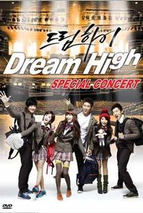 Assistir Dream High Special Concert Online Grátis Dublado Legendado (Full HD, 720p, 1080p) | Lee Eung Bok | 2011
