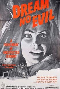 Assistir Dream No Evil Online Grátis Dublado Legendado (Full HD, 720p, 1080p) | John Hayes (I) | 1970