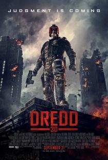 Assistir Dredd Online Grátis Dublado Legendado (Full HD, 720p, 1080p) | Pete Travis | 2012