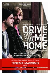 Assistir Drive Me Home Online Grátis Dublado Legendado (Full HD, 720p, 1080p) | Simone Catania | 2018