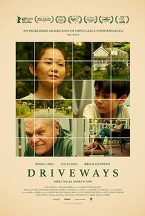 Assistir Driveways Online Grátis Dublado Legendado (Full HD, 720p, 1080p) | Andrew Ahn | 2019