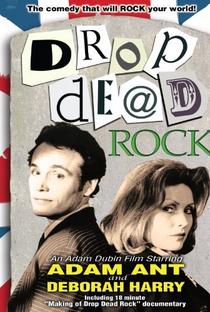 Assistir Drop Dead Rock Online Grátis Dublado Legendado (Full HD, 720p, 1080p) | Adam Dubin | 1996