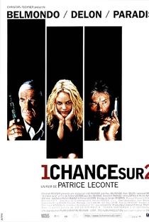 Assistir Duas Chances em Uma Online Grátis Dublado Legendado (Full HD, 720p, 1080p) | Patrice Leconte | 1998