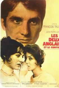 Assistir Duas Inglesas e o Amor Online Grátis Dublado Legendado (Full HD, 720p, 1080p) | François Truffaut | 1971