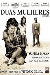 Assistir Duas Mulheres Online Grátis Dublado Legendado (Full HD, 720p, 1080p) | Vittorio De Sica | 1960