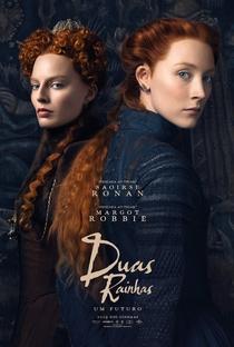 Assistir Duas Rainhas Online Grátis Dublado Legendado (Full HD, 720p, 1080p) | Josie Rourke | 2018