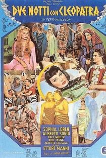 Assistir Duas noites com Cleópatra Online Grátis Dublado Legendado (Full HD, 720p, 1080p)   Mario Mattoli   1954