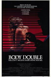 Assistir Dublê de Corpo Online Grátis Dublado Legendado (Full HD, 720p, 1080p) | Brian De Palma | 1984