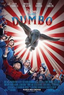 Assistir Dumbo Online Grátis Dublado Legendado (Full HD, 720p, 1080p)   Tim Burton (I)   2019