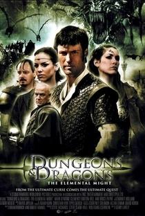 Assistir Dungeons & Dragons 2 - O Poder Maior Online Grátis Dublado Legendado (Full HD, 720p, 1080p) | Gerry Lively | 2005
