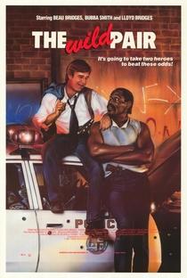 Assistir Dupla Selvagem Online Grátis Dublado Legendado (Full HD, 720p, 1080p) | Beau Bridges | 1987