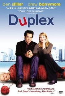 Assistir Duplex Online Grátis Dublado Legendado (Full HD, 720p, 1080p) | Danny DeVito | 2003