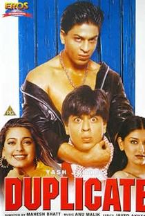 Assistir Duplicata Online Grátis Dublado Legendado (Full HD, 720p, 1080p) | Mahesh Bhatt | 1998