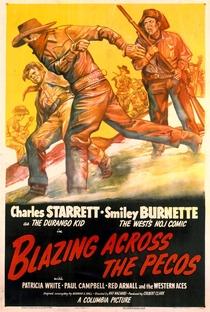 Assistir Durango Kid: Invasão Sangrenta Online Grátis Dublado Legendado (Full HD, 720p, 1080p) | Ray Nazarro | 1948