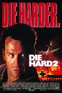 Assistir Duro de Matar 2 Online Grátis Dublado Legendado (Full HD, 720p, 1080p) | Renny Harlin | 1990