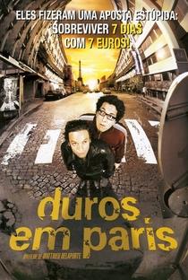 Assistir Duros em Paris Online Grátis Dublado Legendado (Full HD, 720p, 1080p) | Mathieu Delaporte | 2008