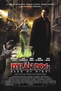 Assistir Dylan Dog e as Criaturas da Noite Online Grátis Dublado Legendado (Full HD, 720p, 1080p) | Kevin Munroe | 2010