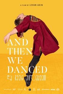 Assistir E Então Nós Dançamos Online Grátis Dublado Legendado (Full HD, 720p, 1080p) | Levan Akin | 2019