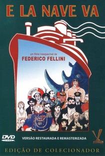 Assistir E La Nave Va Online Grátis Dublado Legendado (Full HD, 720p, 1080p) | Federico Fellini | 1983