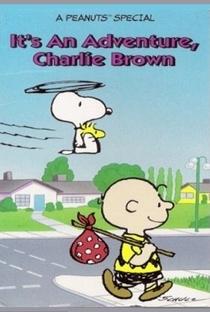 Assistir É Uma Aventura, Charlie Brown Online Grátis Dublado Legendado (Full HD, 720p, 1080p) | Bill Melendez