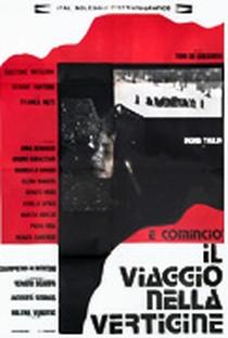 Assistir E a Jornada da Vertigem Começou Online Grátis Dublado Legendado (Full HD, 720p, 1080p) | Toni de Gregorio | 1974
