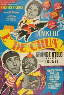 Assistir É de Chuá! Online Grátis Dublado Legendado (Full HD, 720p, 1080p) | Victor Lima | 1958