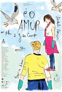 Assistir É o Amor Online Grátis Dublado Legendado (Full HD, 720p, 1080p) | João Canijo | 2013