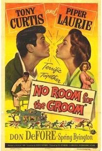 Assistir E o Noivo Voltou... Online Grátis Dublado Legendado (Full HD, 720p, 1080p) | Douglas Sirk | 1952