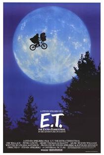 Assistir E.T.: O Extraterrestre Online Grátis Dublado Legendado (Full HD, 720p, 1080p) | Steven Spielberg | 1982