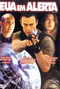 Assistir EUA em alerta Online Grátis Dublado Legendado (Full HD, 720p, 1080p) | Terry Cunningham | 2002