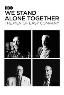 Assistir Easy Company - Uma História de Coragem Online Grátis Dublado Legendado (Full HD, 720p, 1080p) | Mark Cowen | 2001