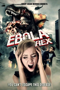 Assistir Ebola Rex Online Grátis Dublado Legendado (Full HD, 720p, 1080p) | Dustin Ferguson | 2020