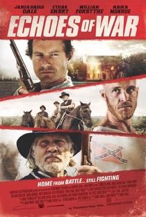 Assistir Echoes of War Online Grátis Dublado Legendado (Full HD, 720p, 1080p)   Kane Senes   2015