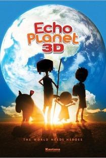 Assistir Eco Planet 3D Online Grátis Dublado Legendado (Full HD, 720p, 1080p)   Kompin Kemgumnird   2012