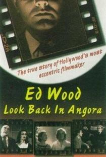 Assistir Ed Wood: O Homem que Amava o Cinema Online Grátis Dublado Legendado (Full HD, 720p, 1080p) | Ted Newsom | 1994
