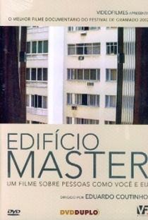 Assistir Edifício Master Online Grátis Dublado Legendado (Full HD, 720p, 1080p) | Eduardo Coutinho | 2002