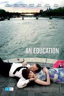 Assistir Educação Online Grátis Dublado Legendado (Full HD, 720p, 1080p) | Lone Scherfig | 2009
